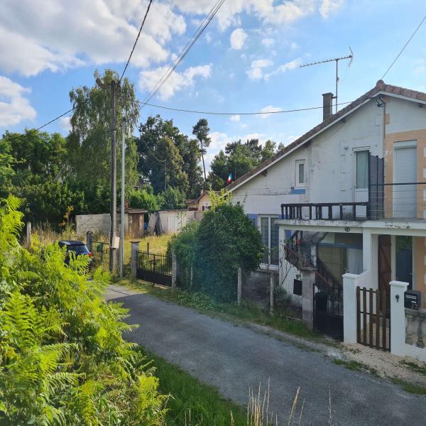Offres de vente Maison Montendre 17130