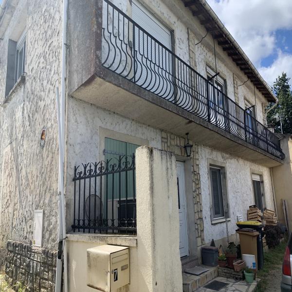 Offres de vente Appartement Bourg 33710