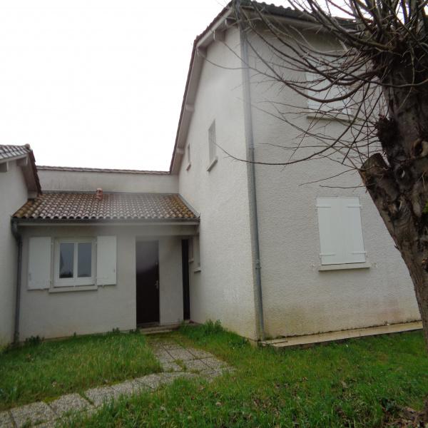 Offres de vente Maison Blaye 33390