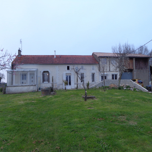 Offres de vente Maison Marcillac 33860