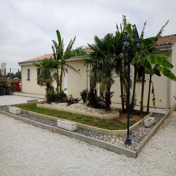 Offres de vente Villa Saint-Christoly-de-Blaye 33920