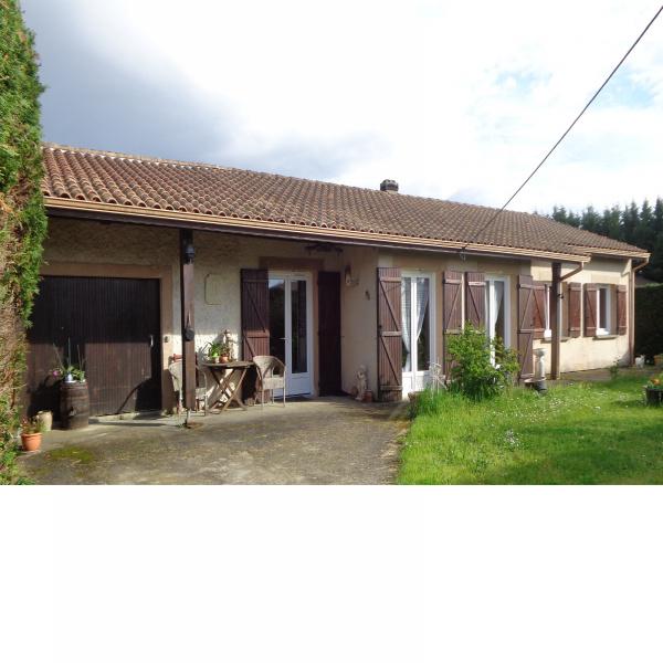 Offres de vente Maison Reignac 33860