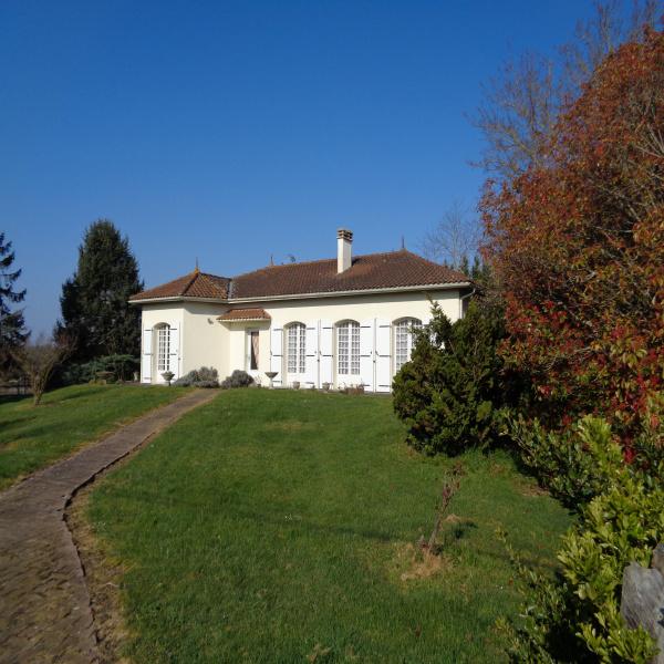 Offres de vente Maison Saint-Thomas-de-Conac 17150