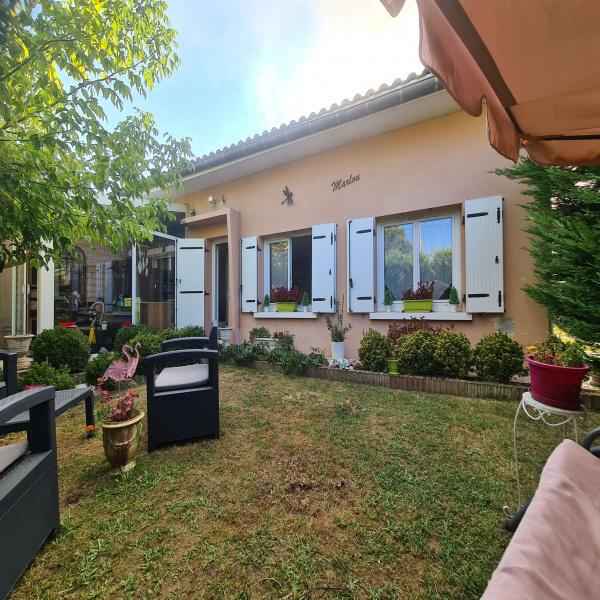 Offres de vente Maison Saint-Yzan-de-Soudiac 33920
