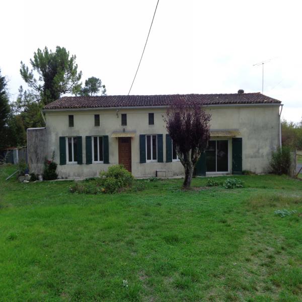 Offres de vente Maison Saint-Girons-d'Aiguevives 33920