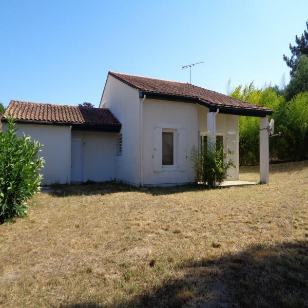 Offres de vente Maison Saint-Ciers-sur-Gironde 33820