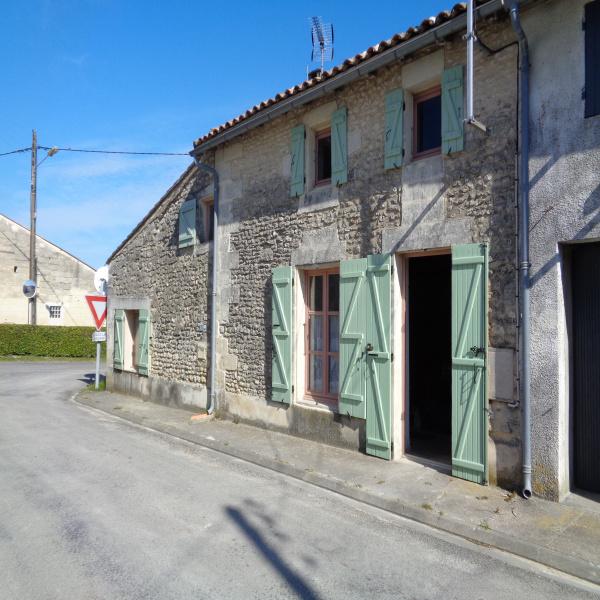 Offres de vente Maison Sainte-Ramée 17240