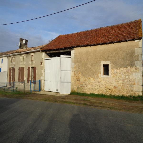 Offres de vente Maison Saint-Bonnet-sur-Gironde 17150