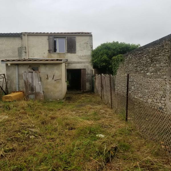 Offres de vente Maison Saint-Genès-de-Blaye 33390