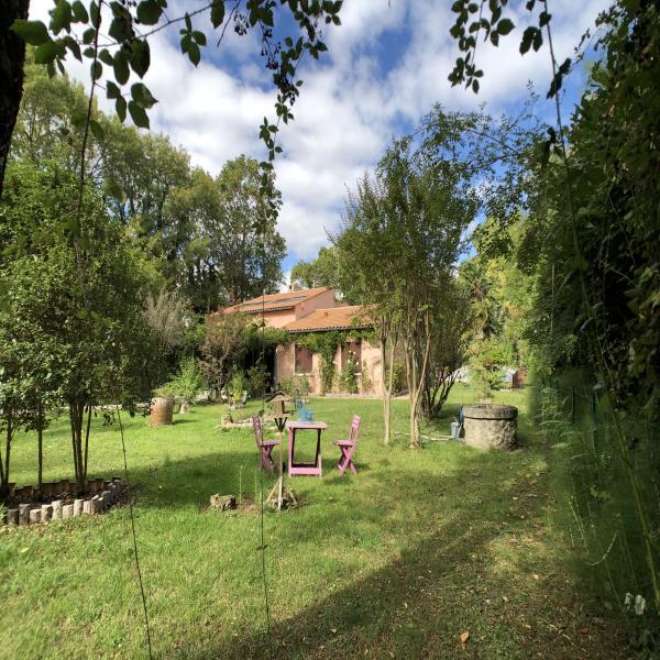 Offres de vente Maison Saint-Androny 33390