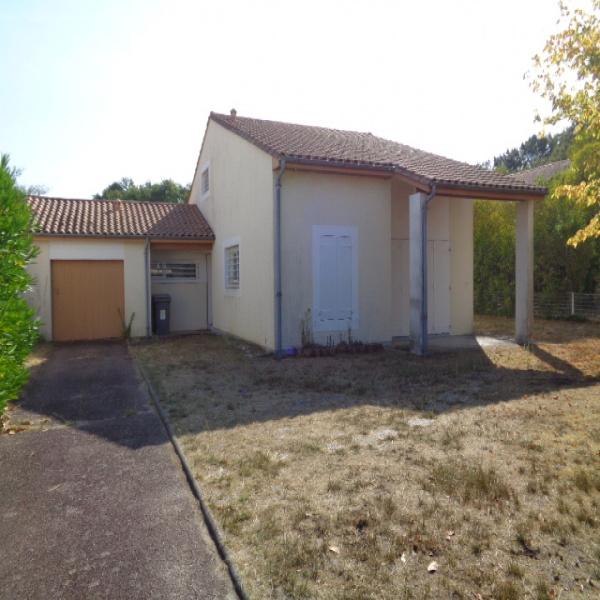 Offres de vente Maison Braud-et-Saint-Louis 33820