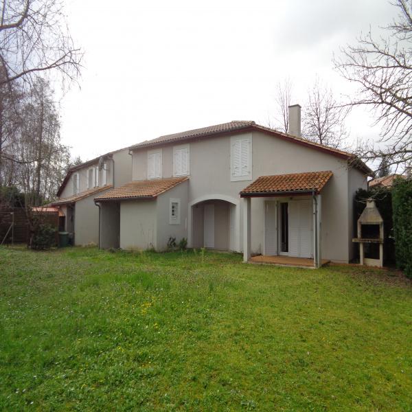 Offres de vente Maison Saint-Seurin-de-Cursac 33390