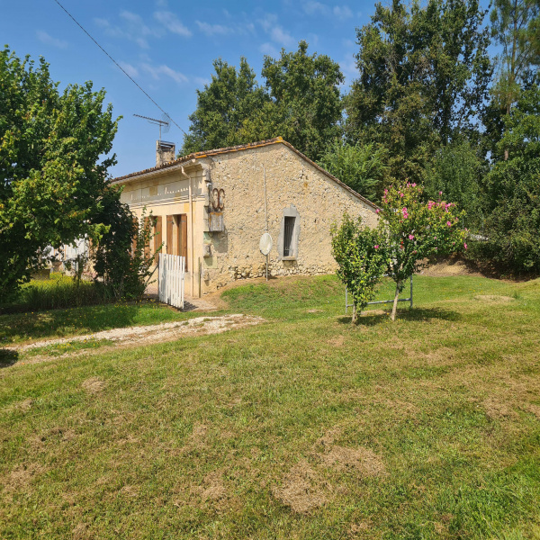Offres de vente Maison Saint-Christoly-de-Blaye 33920