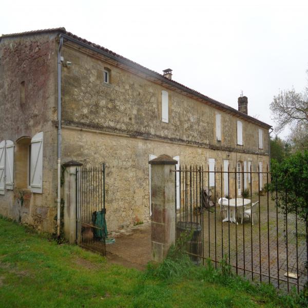 Offres de vente Maison Saint-Gervais 33240