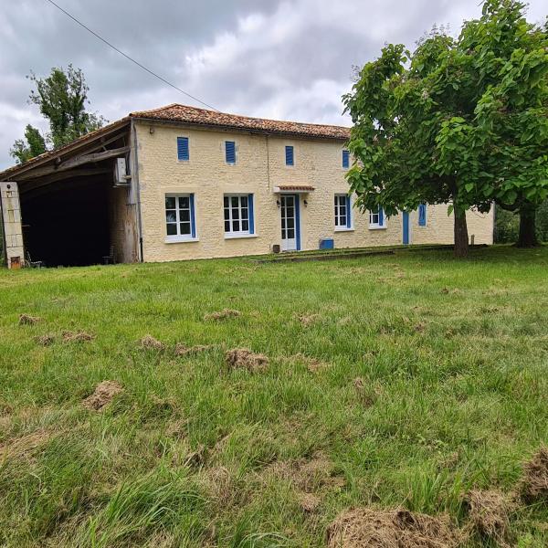 Offres de vente Maison Rouffignac 17130