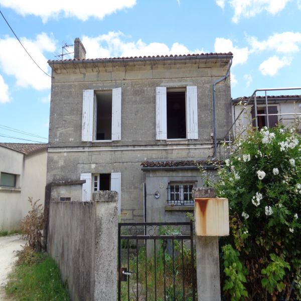 Offres de vente Maison Cavignac 33620